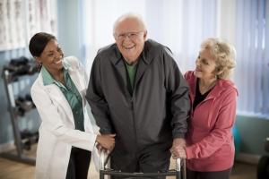 Nursing Home Spend Down